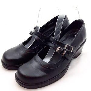 Dansko Mary Jane Professional Shoes 7